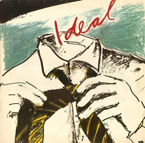 The Ideal by Ideal 3 Ideal Vinyl Lp Album At Discogs