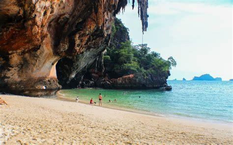 krabi best beaches breathtaking beaches in southeast asia you need to visit