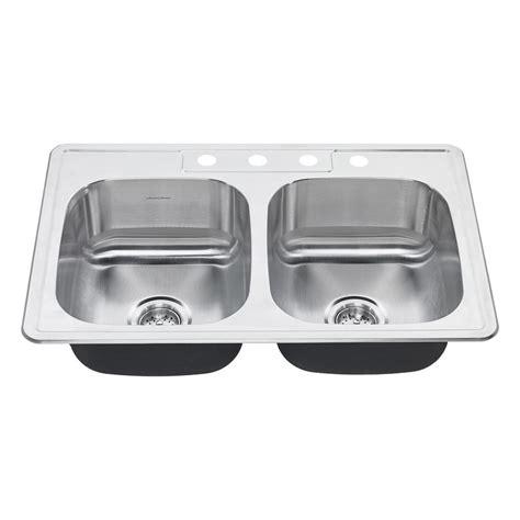 home depot kitchen sinks drop in drop in kitchen sinks kitchen sinks the home depot