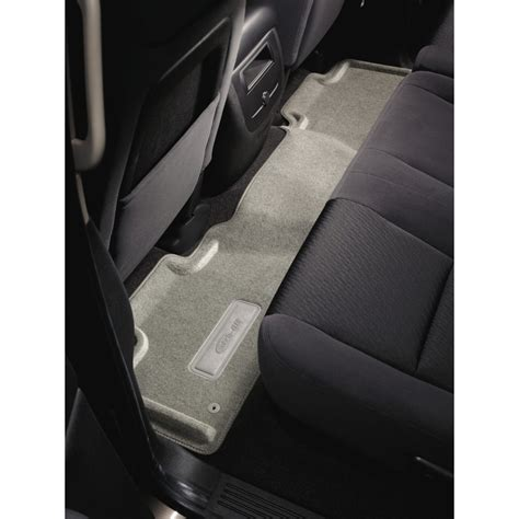 lund floor mats new gray for toyota tundra 2005 2006