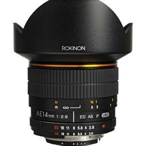Lensa Sigma Wide Angle lensa wide angle murah ada 2 saat ini dan 1 untuk dx