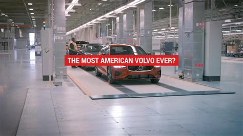 volvo america volvo embraces america our home market autoblog