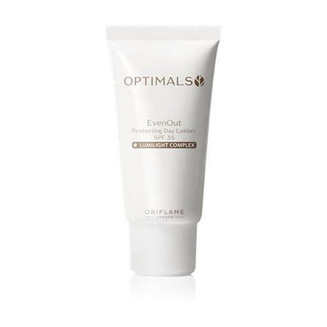 Optimals Even Out Skin Care By Oriflame optimals even out day lotion spf 35 oriflame swedish