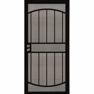 shop gatehouse gibraltar black steel security door common