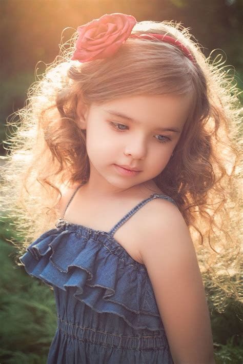 russian child fashion models sofia fanta born 2007 fashion child model from russia