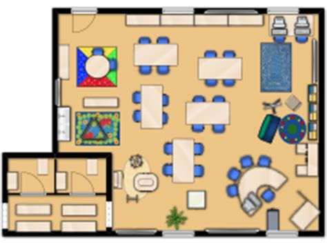 online classroom layout creator pre k k classroom my classroom made with floorplanner