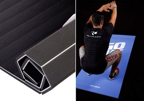 Rogue Fitness Mats by Gomat Exercise Mat Rogue Fitness
