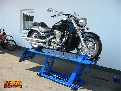 Ebay Motorradhebeb Hne Gebraucht by Xxxl Motorradhebeb 252 Hne Motorradlifter Ist Auch F 252 R