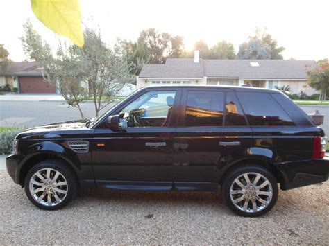 service manual 2007 land rover range rover sport how to