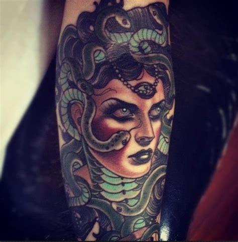 new school medusa tattoo 89 best medusa and snake tattoos images on pinterest