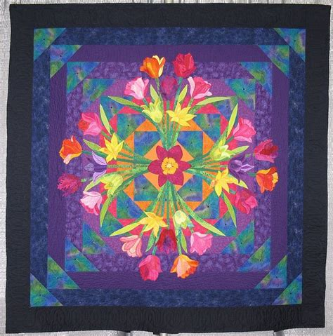 linda c alexis 4 over the top quilting studio 168 best quilts tulip quilts images on pinterest quilt