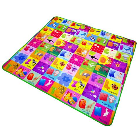 piano floor mat for babies ᓂmaboshi baby play mat mat developing rug puzzle mat