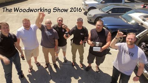 the woodworking shows the woodworking show 2016