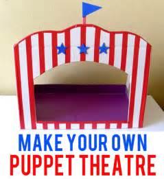 puppet theatre childhood101