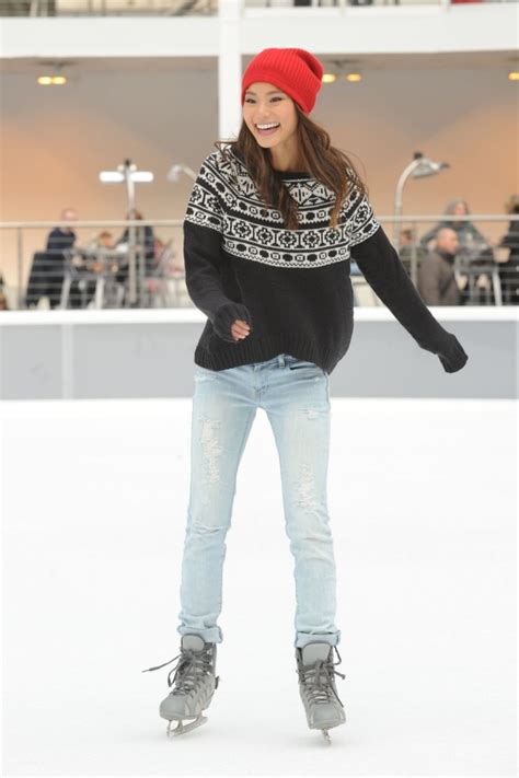 Sk Stelan Casual Chung Skating In American Eagle The Fashion