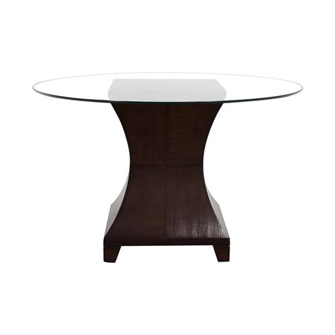 used glass table top tables used tables for sale