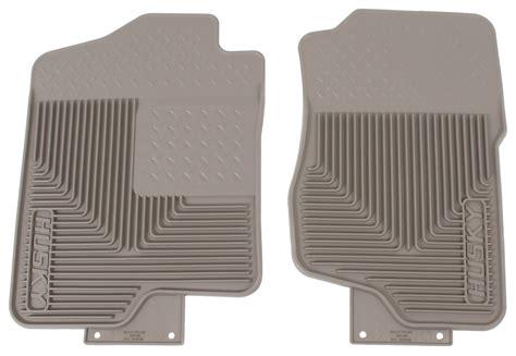 Floor Mats For Chevy Suburban by Floor Mats For 2012 Chevrolet Suburban Husky Liners Hl51183