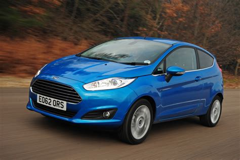Ford Fiesta 1.0 EcoBoost review   Auto Express