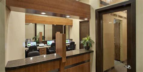 dental office hiring front desk dental office design by design ergonomics door divider