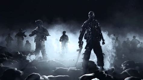 cod background call of duty ghosts prolog dreamscene animated wallpaper