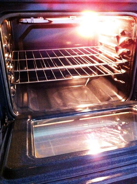 How To Clean Oven Racks With Baking Soda by 1000 Ideas About Cleaning Oven Racks On