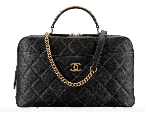 chanel bag check out 60 of chanel s never before seen pre collection