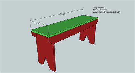 five board bench pdf diy 5 board bench plans download american girl bed