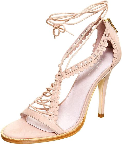 Preen For Topshop by Preen Shoes For Topshop Popsugar Fashion Uk