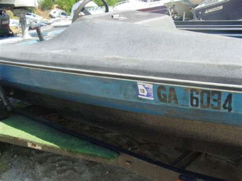 challenger bass boat parts 1976 challenger boats dawsonville ga for sale 30534