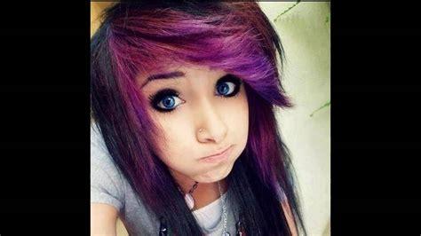 imagenes de peinados tipo emo tendencias de moda corte de pelo emo youtube
