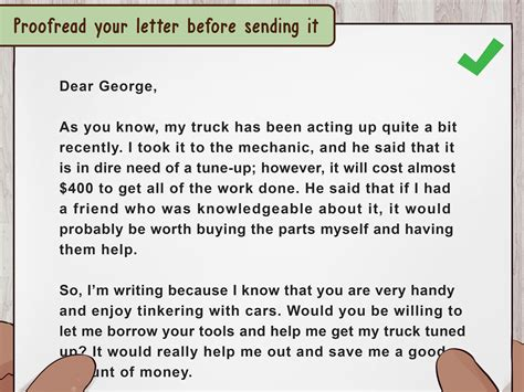 can i buy a house if i had a foreclosure the best way to write a letter requesting a favor with