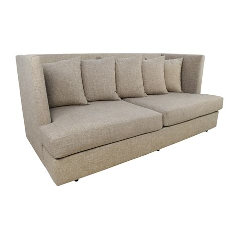 crate barrel couch 20 collection of crate and barrel sleeper sofas sofa ideas