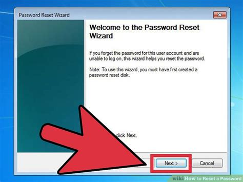 reset windows 7 password mac os x 10 ways to reset a password wikihow