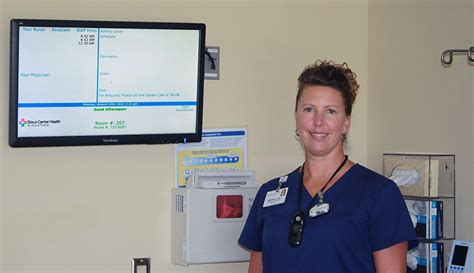 Discharge Cordinators At Detox Centers by Patient Experience Study Sioux Center Health Rtls