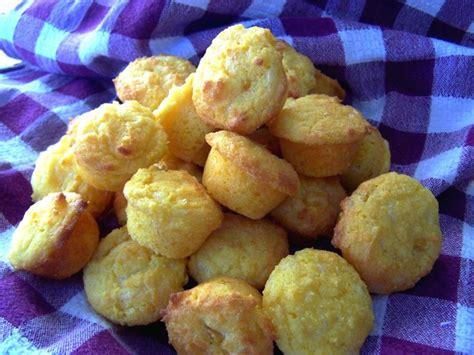 mini corn muffins cheesy mini corn muffins recipe food