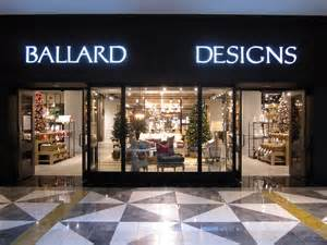 Stores Similar To Ballard Designs ballard designs king of prussia pa impact storefront designs