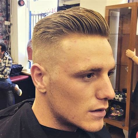High And Tight Hairstyle by 21 High And Tight Haircuts S Haircuts Hairstyles 2017