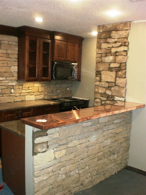 stone backsplash for kitchen 17 best images about backsplashes on pinterest kitchens