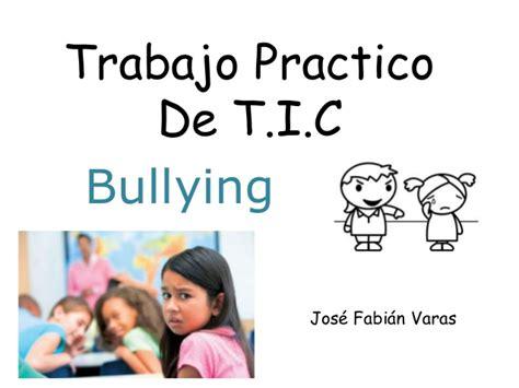 imagenes reflexivas del bullying bulling