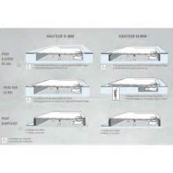 villeroy et boch receveur architectura metalrim