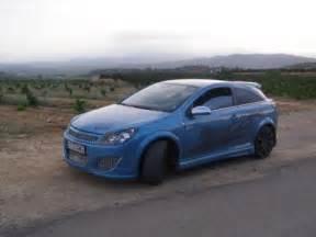 Opel Astra Gtc Tuning Opel Astra Sportive Gtc Tuning De Segunda Mano Mitula Coches