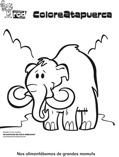 dibujos infantiles para colorear en pdf descarga dibujos para colorear de las aventuras de rod en