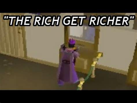 Do The Rich Blogistas Get Richer Necessarily by Why Do The Rich Get Richer And The Poor Stay Poor