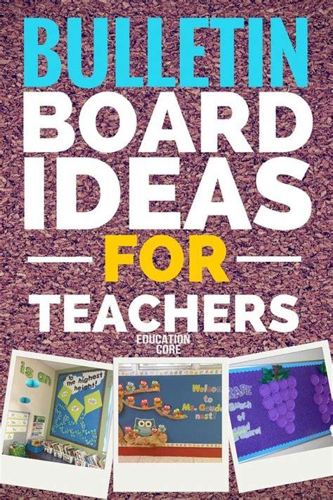 bulletin board ideas teachers 341 best images about bulletin boards on back