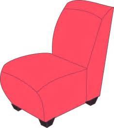 Armchair Clipart Chair Clip Art At Clker Com Vector Clip Art Online