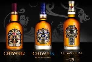 is chivas regal single malt luxury whiskey 171 luxury brands directory