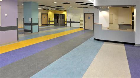 Vinyl Flooring Hospital by Healthcare Flooring Forbo Flooring Systems