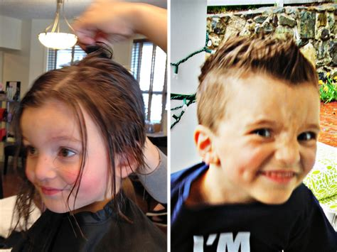 toddler haircuts before and after jacob s journey life as a transgender 5 year old nbc news