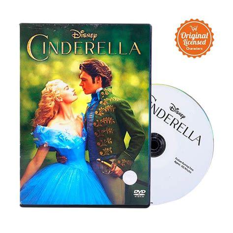 film cinderella kapan keluar jual disney live action cinderella dvd movie online