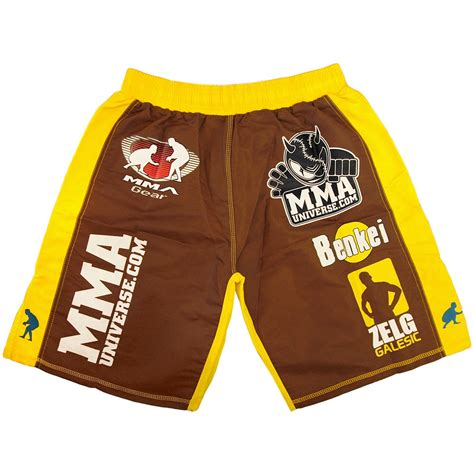mma gear images